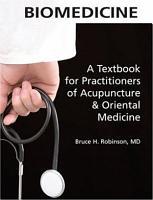 Biomedicine PDF
