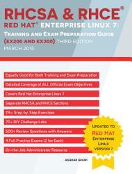 RHCSA   RHCE Red Hat Enterprise Linux 7  Training and Exam Preparation Guide  EX200 and EX300   Third Edition PDF