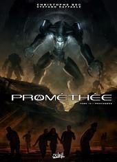 Prométhée T12: Providence