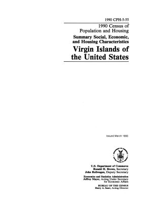 1990 Census of Population and Housing PDF