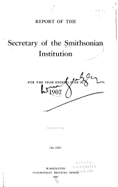Report of the Secretary and the Financial Report of the Executive Committee of the Board of Regents