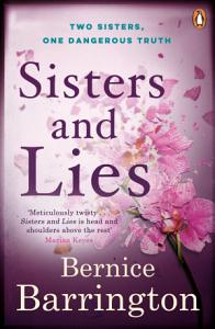 Sisters and Lies Book