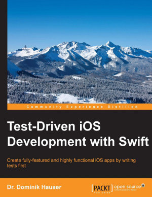 Test Driven iOS Development with Swift PDF