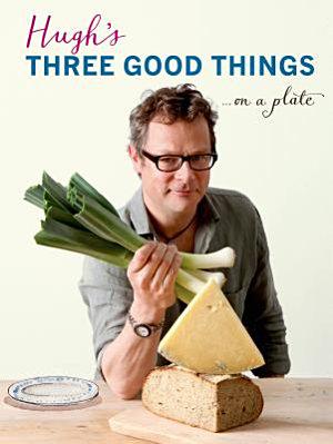 Hugh s Three Good Things PDF