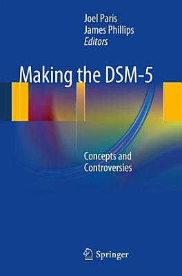 Making the DSM 5