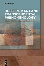 Husserl, Kant and Transcendental Phenomenology