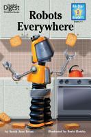Robots Everywhere PDF