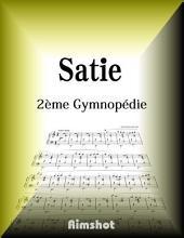 Satie - 2ère Gymnopédie