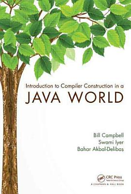 Introduction to Compiler Construction in a Java World PDF