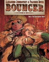 Bouncer #2 : The Executioners' Mercy