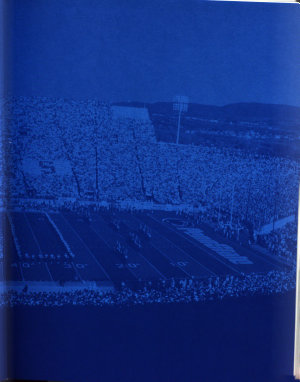 The Penn State Blue Band  A Century of Pride and Precision PDF