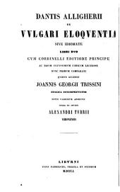 Prose e poesie liriche: Volume 4