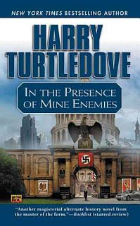 In the Presence of Mine Enemies Book