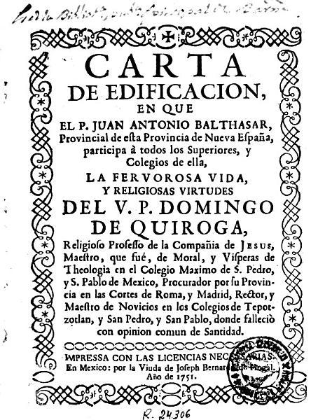 Juan Antonio Balthasar
