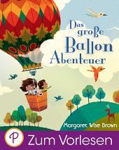 Das große Ballon-Abenteue