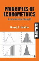 Principles of Econometrics PDF
