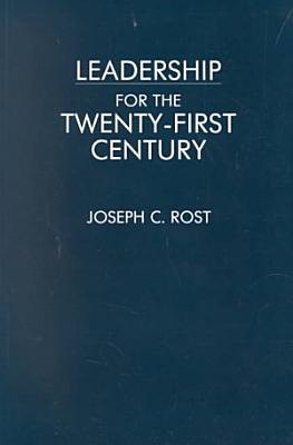 Leadership for the Twenty first Century PDF