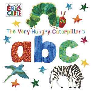 The Very Hungry Caterpillar s ABC