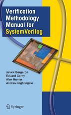 Verification Methodology Manual for SystemVerilog PDF