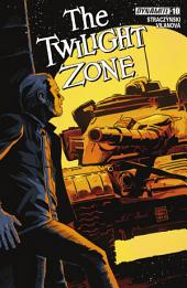 Twilight Zone #10