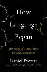 How Language Began Book PDF