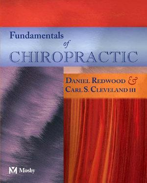 Fundamentals of Chiropractic   E Book