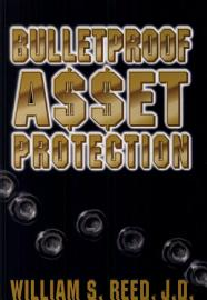 Bulletproof Asset Protection