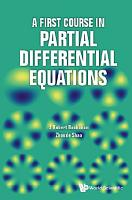 A First Course in Partial Differential Equations PDF