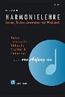 Harmonielehre von Anfang an PDF
