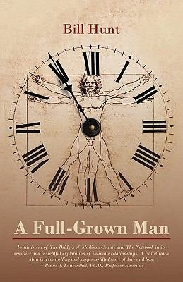 Download A Full Grown Man Book