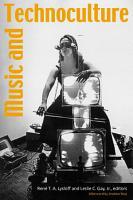 Music and Technoculture PDF
