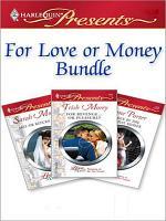 For Love Or Money Bundle PDF