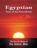 Egyptian Texts of the Bronzebook PDF