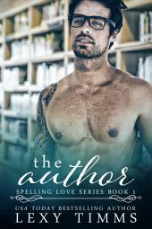 The Author: Book Boyfriend Romance