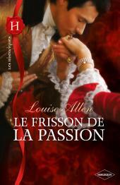 Le frisson de la passion