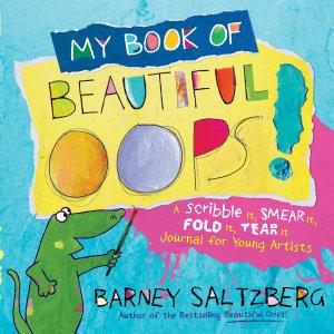 My Book of Beautiful Oops  Book