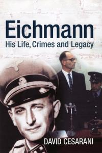 Eichmann Book