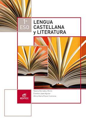 Lengua Castellana Y Literatura 1o Eso Ed Trimestralizada