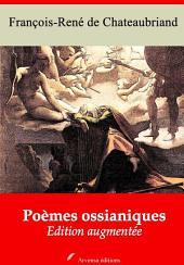 Poèmes ossianiques: Nouvelle édition augmentée