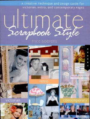 Ultimate Scrapbook Style PDF
