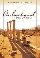 NIV Archaeological Study Bible PDF
