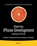 Beginning iPhone Development PDF