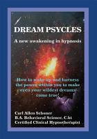 Dream Psycles   a New Awakening in Hypnosis PDF