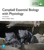 Campbell Essential Biology with Physiology  EBook  Global Edition PDF
