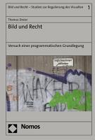Bild und Recht PDF