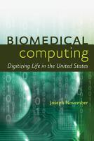 Biomedical Computing PDF