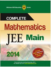 JEE Main Mathematics 2014