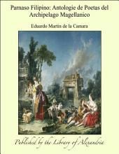 Parnaso Filipino: Antologie de Poetas del Archipelago Magellanico
