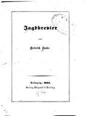 Jagdbrevier