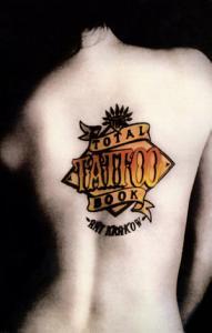 Total Tattoo Book PDF